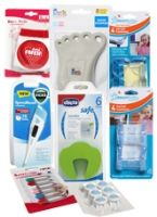 Baby Safety Combo (Set of 8)