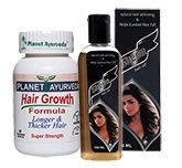 Hair Growth Combo (Set of 2)