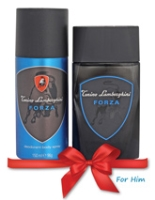 Tonino Lamborghini Forza Gift Pack (2 Products)