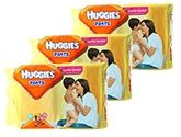 Huggies Pants M (5-11kg), 44 Pants (Combo Pack of 3)