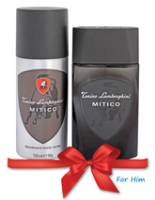 Tonino Lamborghini Mitico Gift Pack (2 Products)