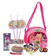 Kids Accessories Combo (Set of 6)