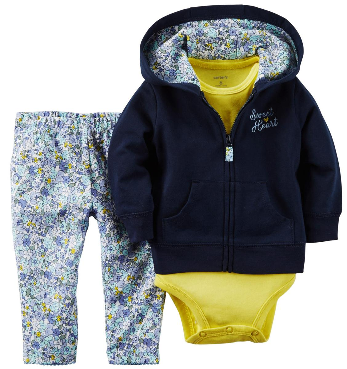 Extra 20% OFF* on Entire Carters Range