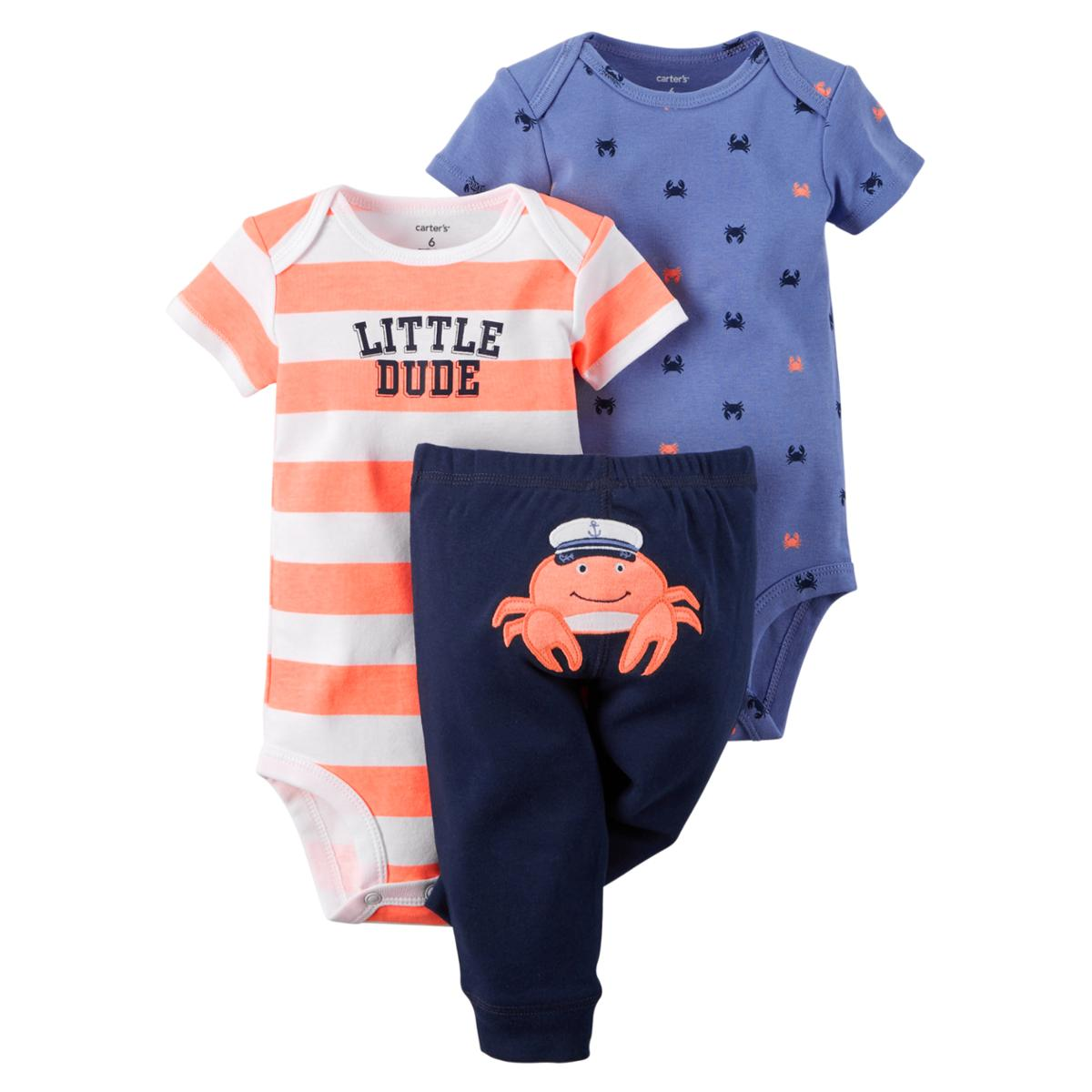 Flat 30% OFF* on Entire Carters Range