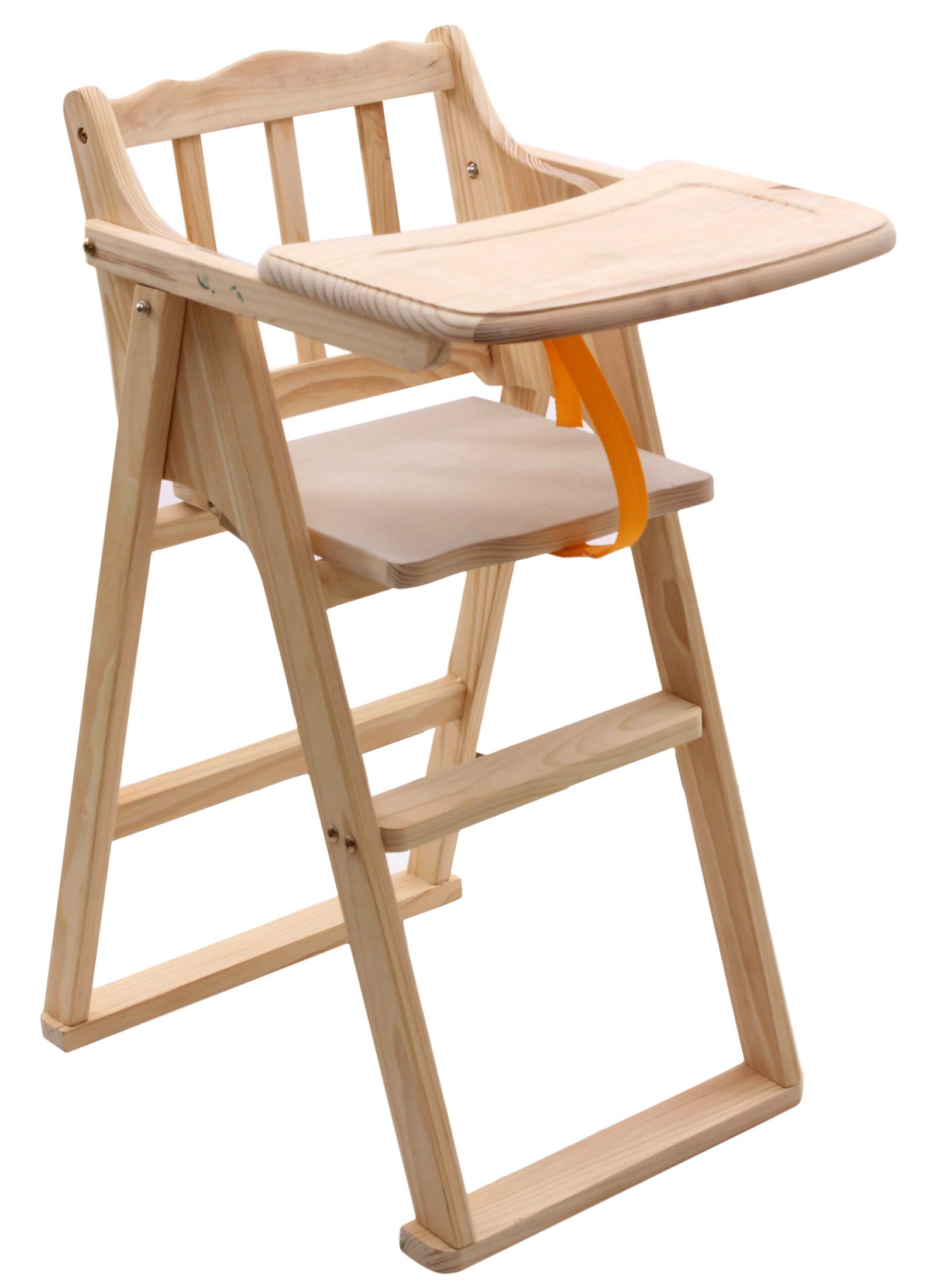 Which Wooden High Chair Is Best