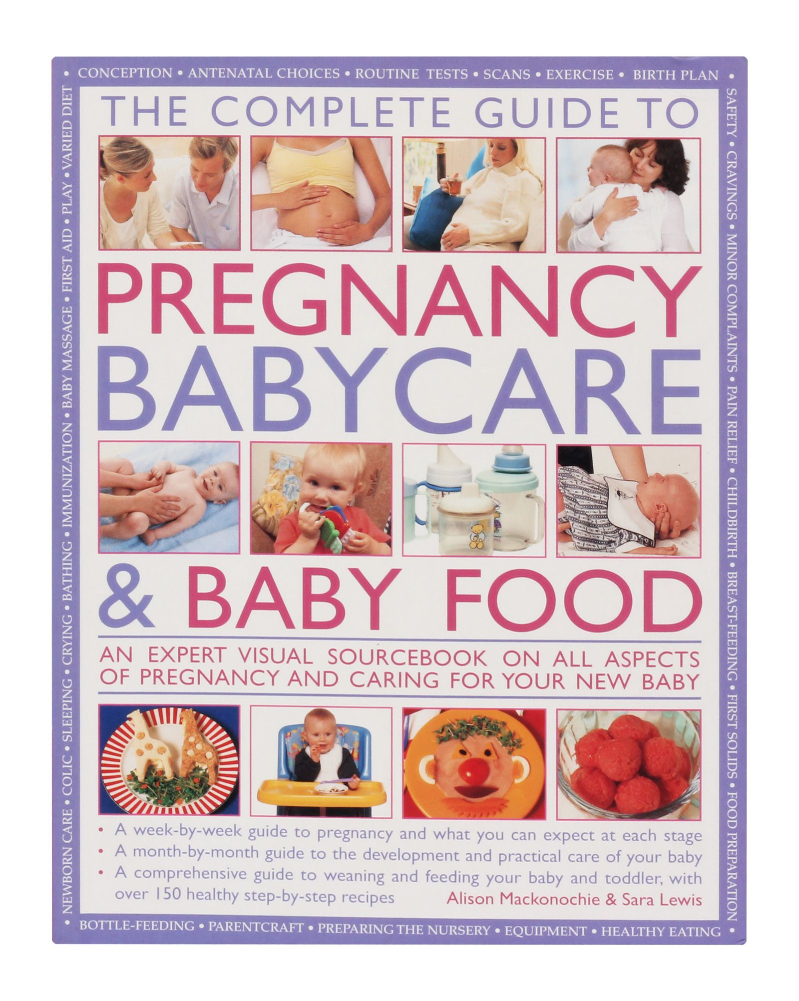 the complete guide to pregnancy and baby care and baby food price in rh perfectpriceindia com Senior Care Guide RN Patient Care Guide