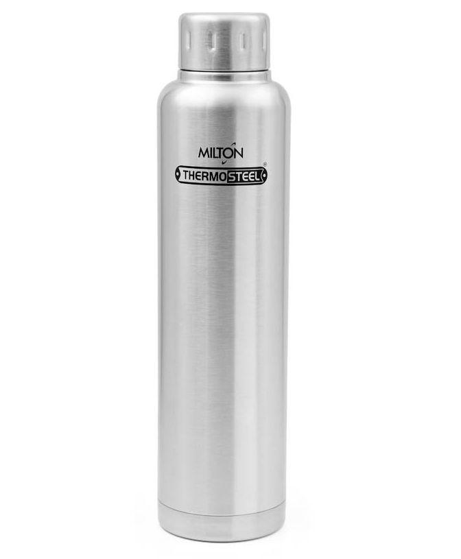 Milton Elfin Thermosteel Bottle Silver - 750 ml
