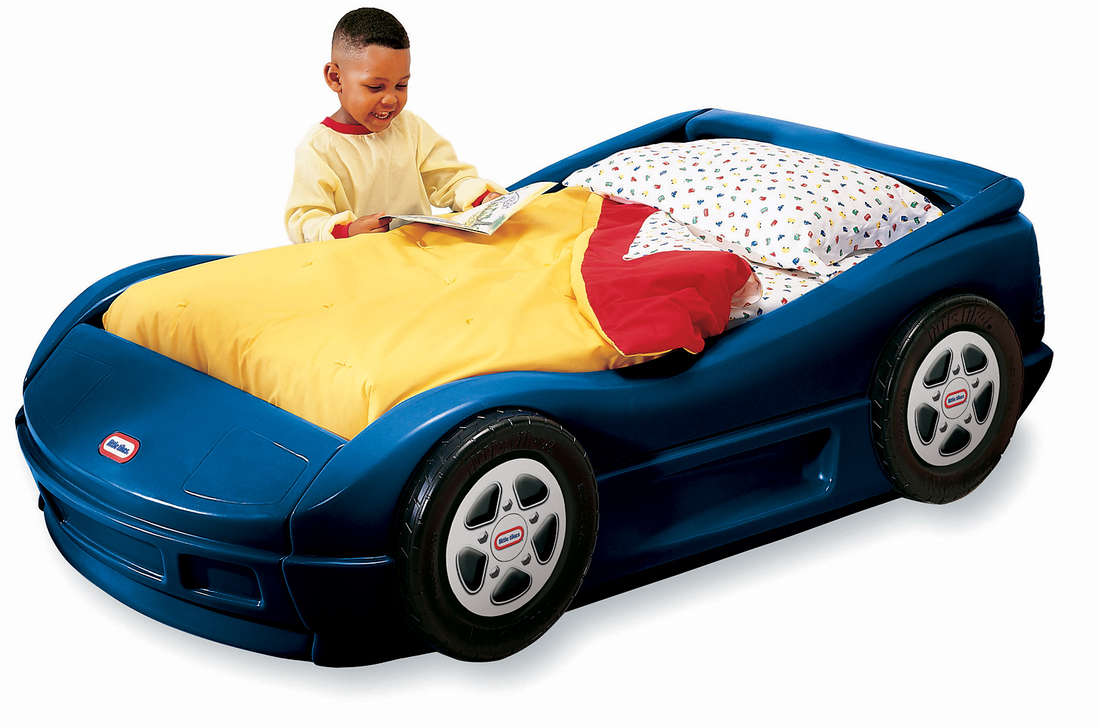 Little Tikes Toddler Car Bed Excellent Little Tikes