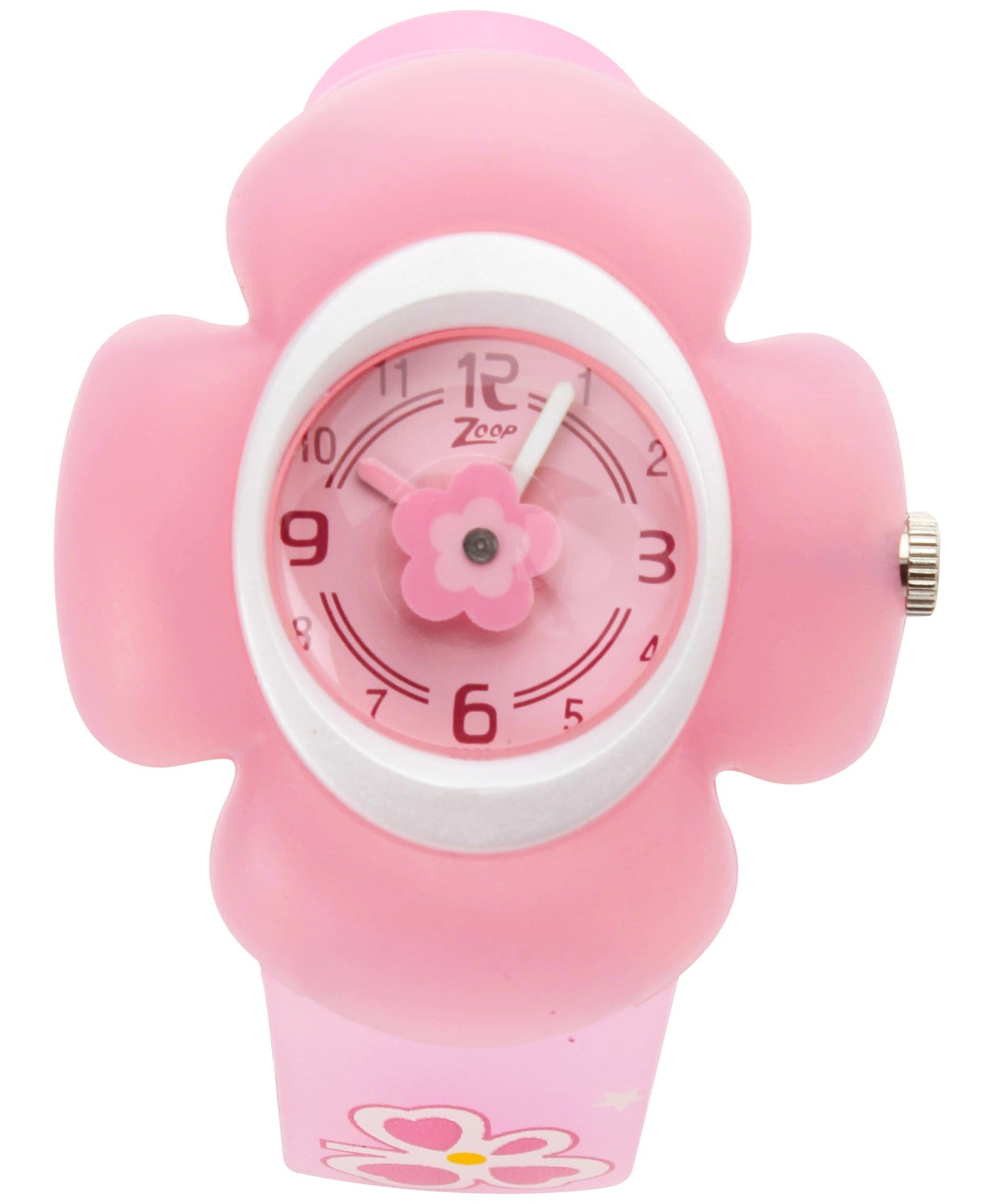 Zoop Watches For Girls
