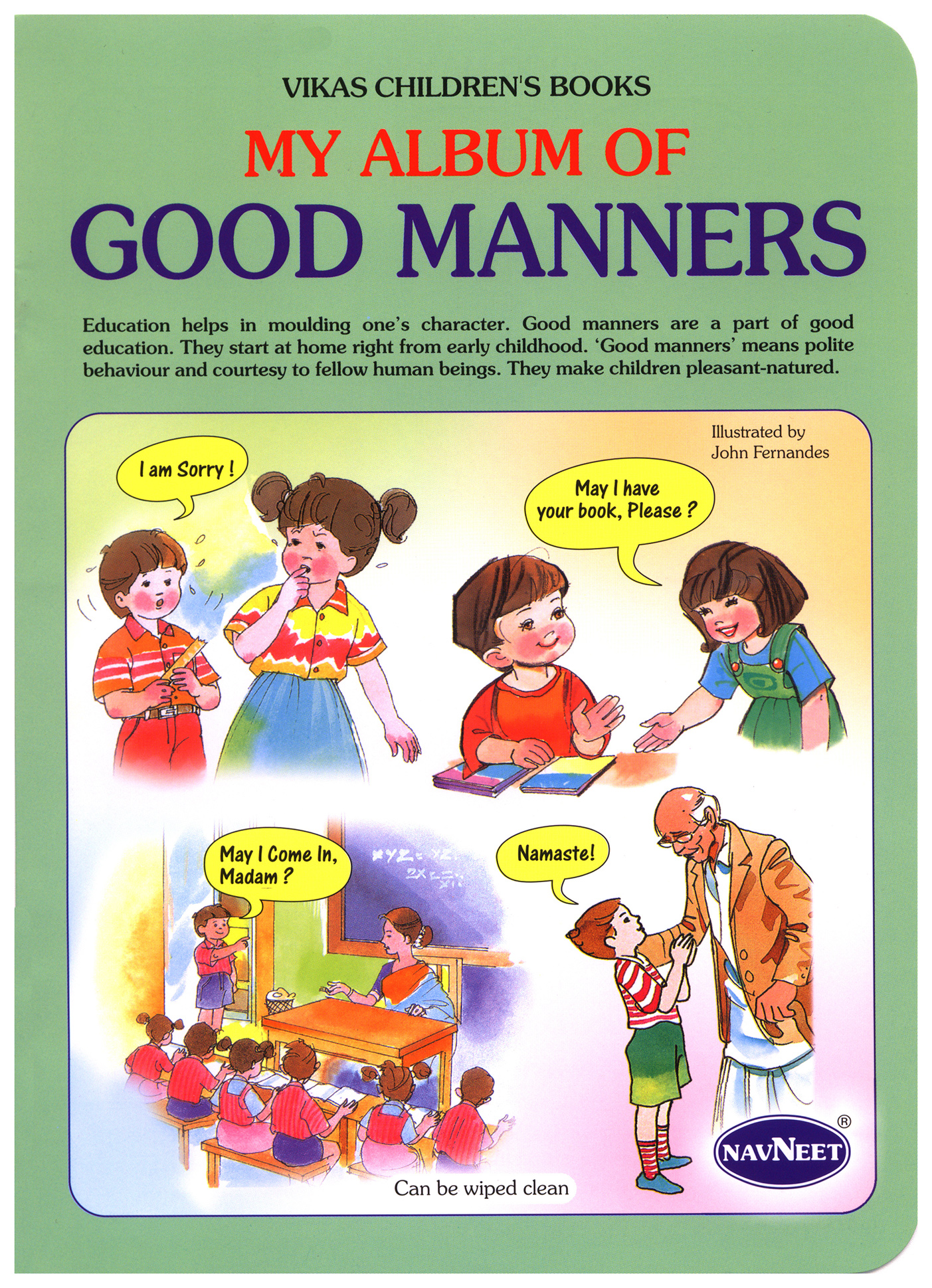 essay on good manners for kids Free exclusive and advanced collection of english essays good manners are a key to success in business they are useful in forming new friendships and retaining old ones.