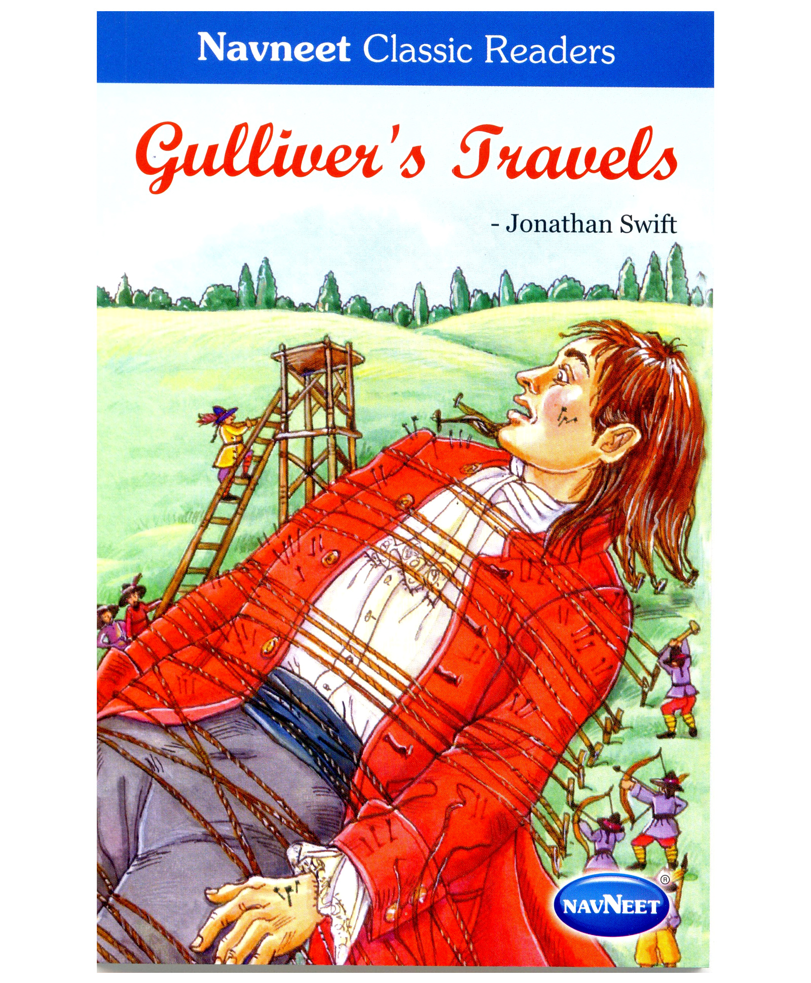 a book review of gullivers travels by jonathan swift How to cite in mla format these papers were written primarily by students and provide critical analysis of gulliver's travels by jonathan swift book four of swift's gulliver's travels.