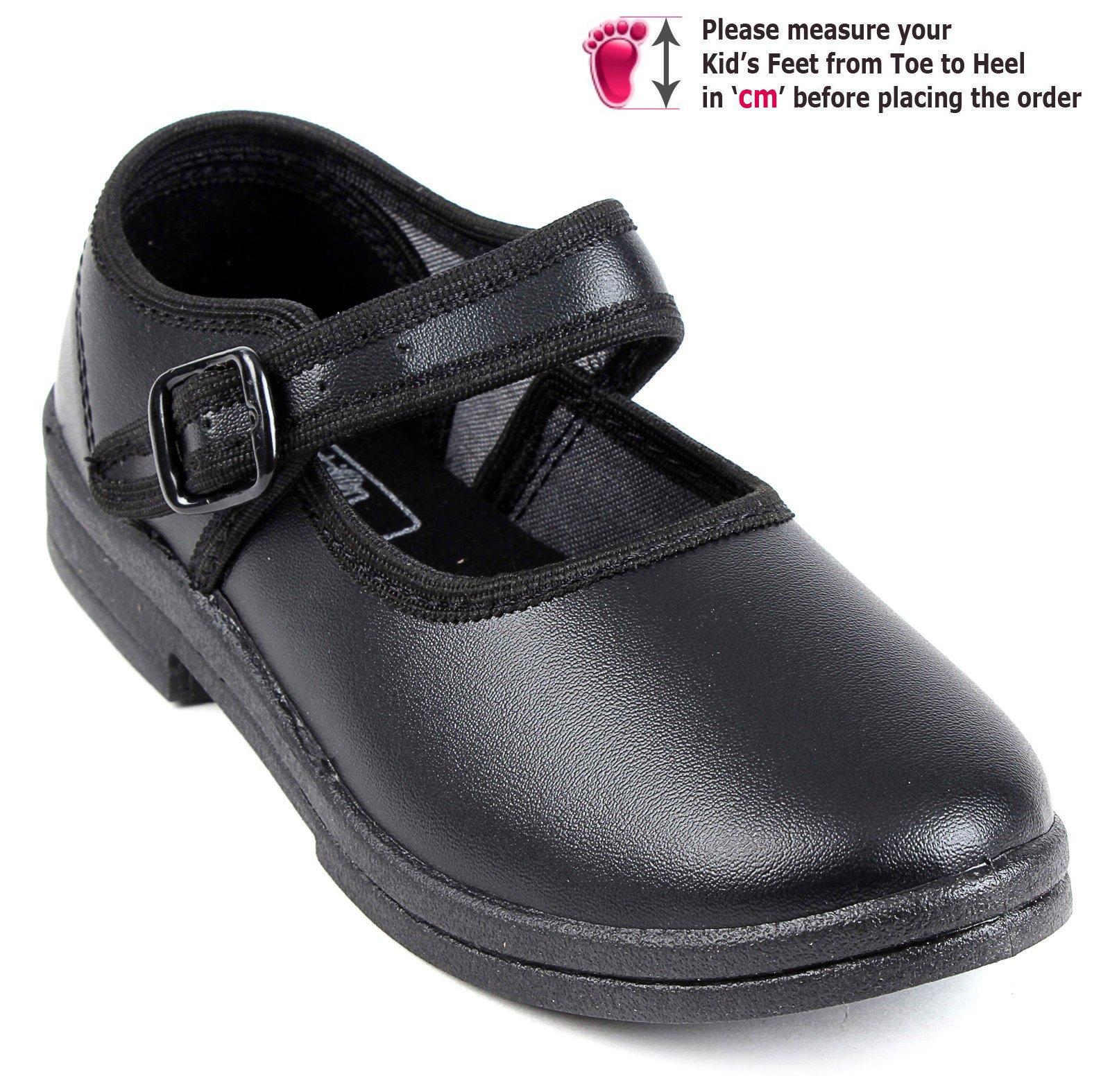 Action Velcro School Shoes Online
