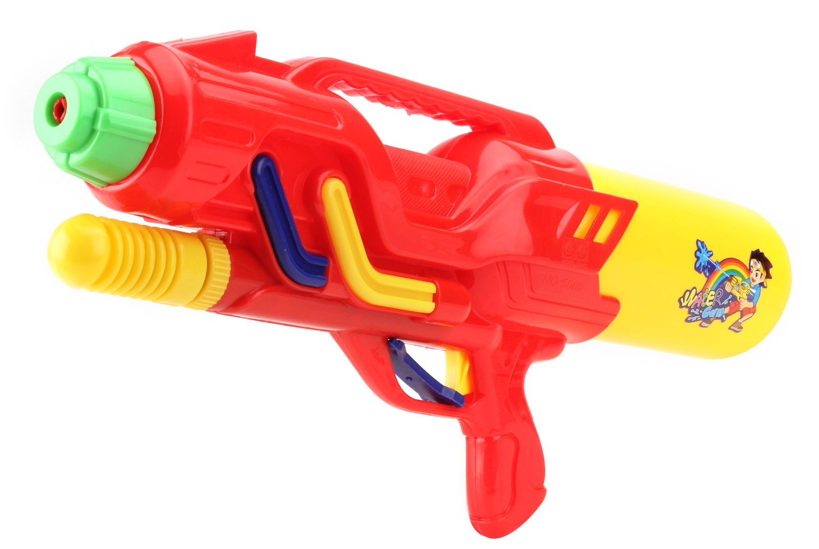 Fabulous Karma Water Gun 40cm for Holi at Extra 30% Off - Rs 209