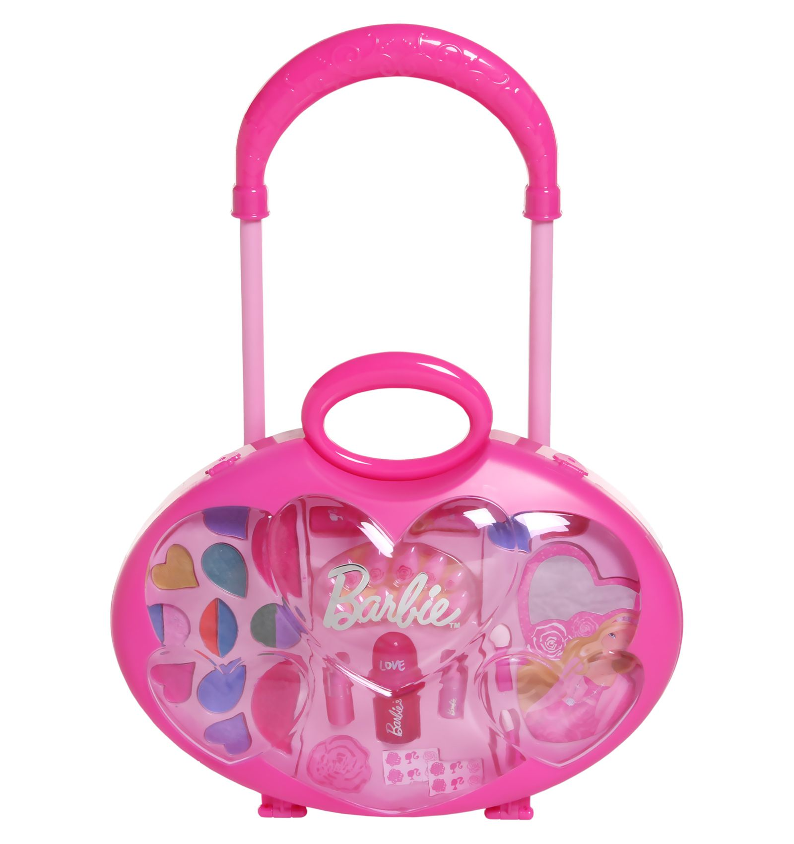Pin by Haiti Harrison on Indi's pins - my 4 year old ...  |Barbie Makeup Kit For Kids