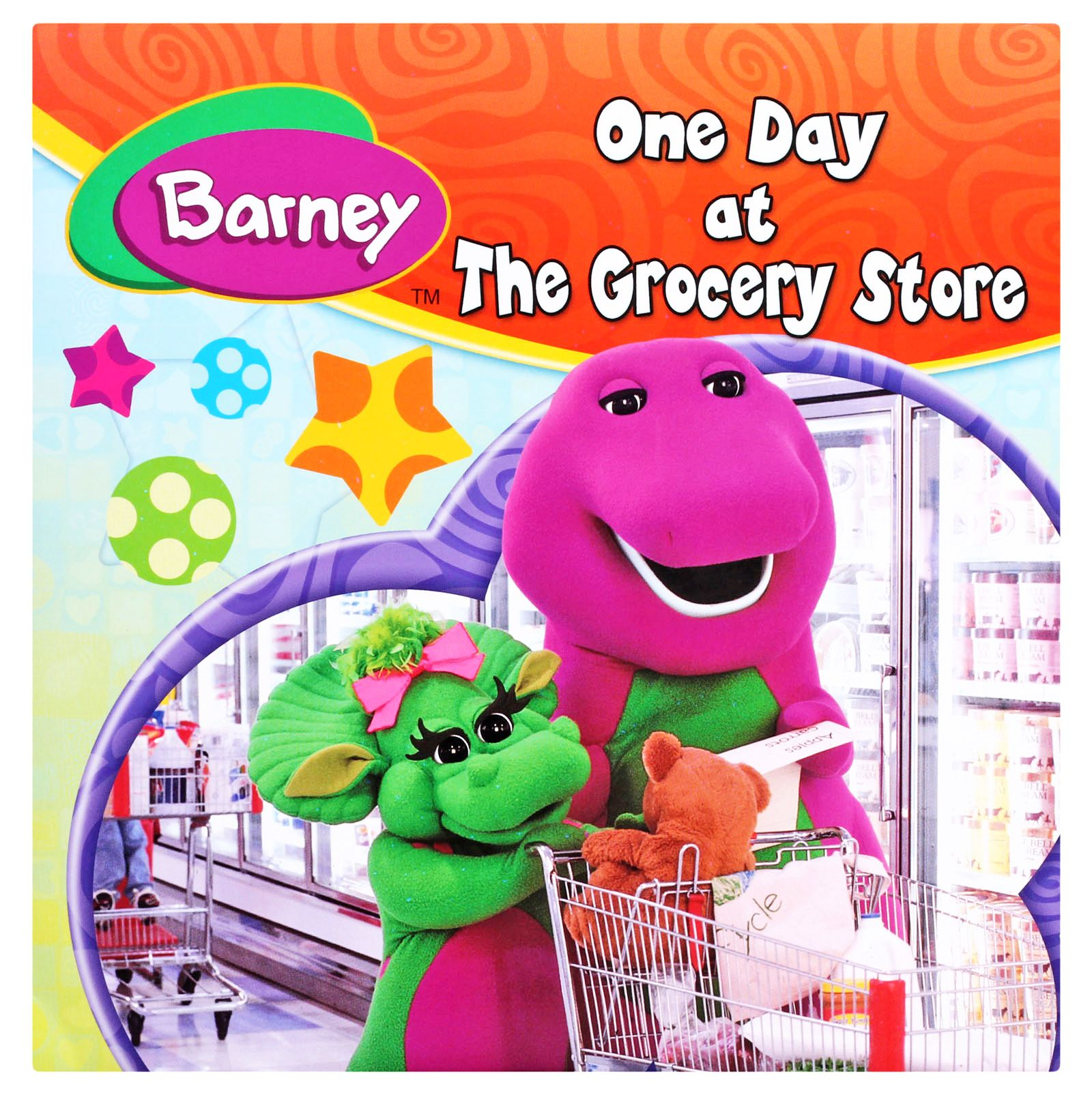Barney S Hats Book Pictures to Pin on Pinterest - PinsDaddy