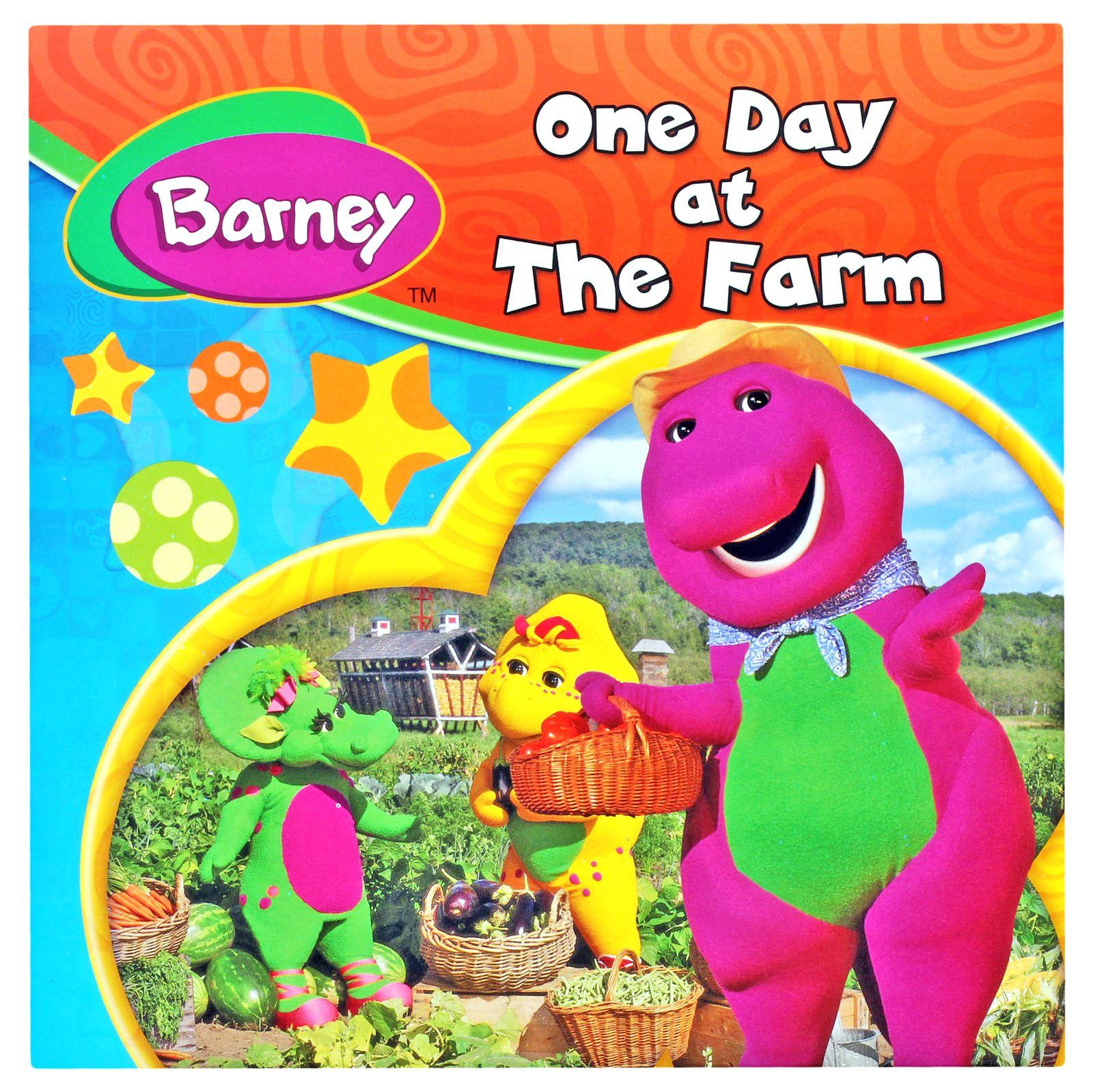 Similiar Barney Pajama Party DVD Keywords