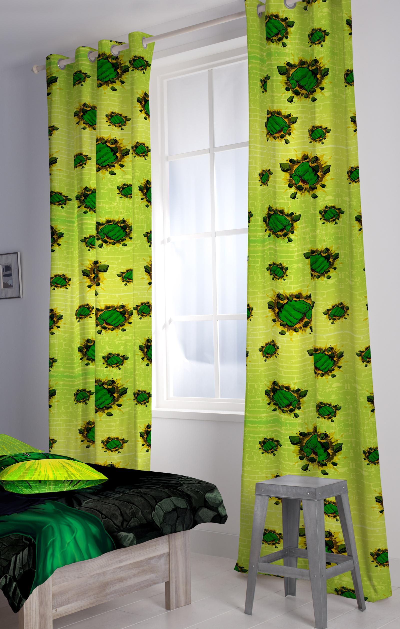 D Decor The Incredible Hulk Door Curtain Price In India On 14 April 2013 In Mumbai Delhi Bangalore Kolkata Chennai Hyderabad