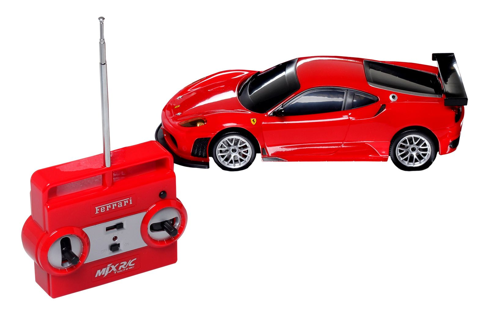 Firstcry Mjx F 430 Gt Ferrari Full Function Remote Control Car