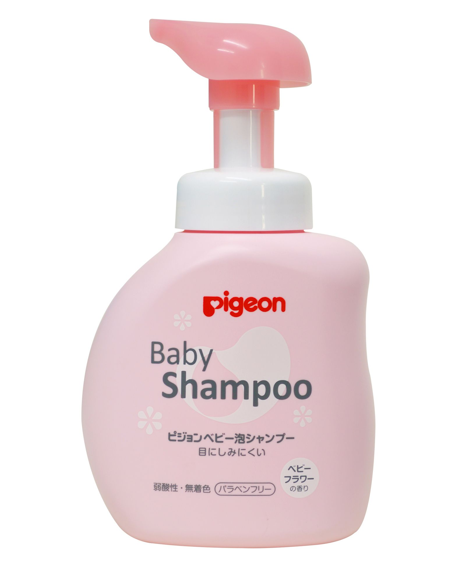 Pigeon Carnival!! Upto 35% Off On Baby Skin Care, Bath Accessories & Kids Grooming Products By Firstcry | Pigeon Baby Foam Shampoo Floral - 350 ml @ Rs.552.50