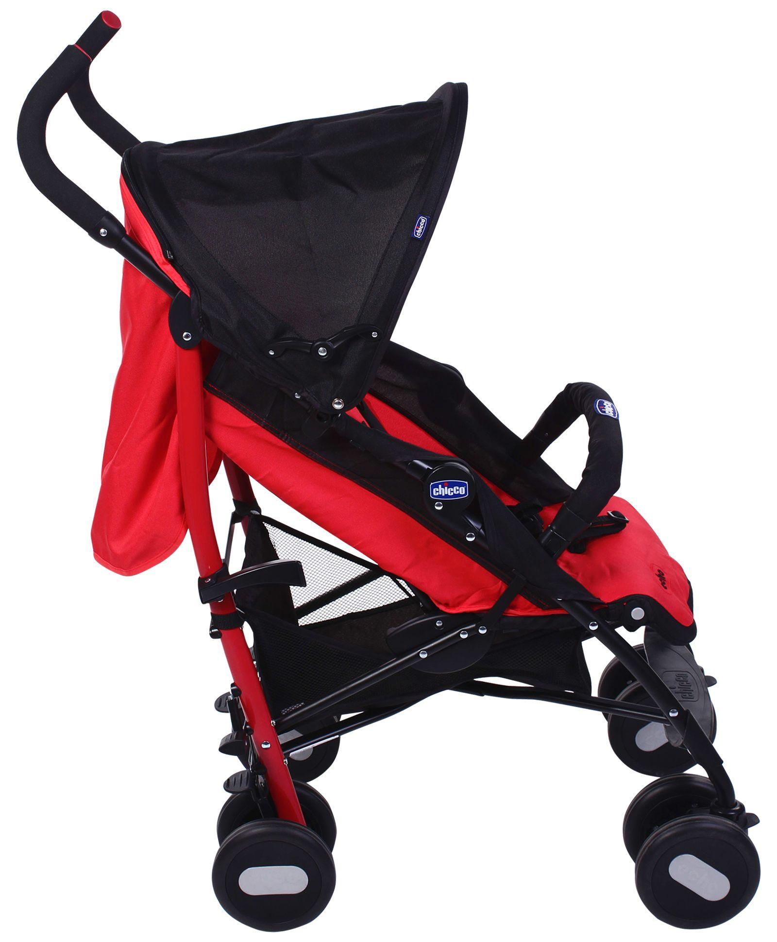 Echo Stroller Garnet