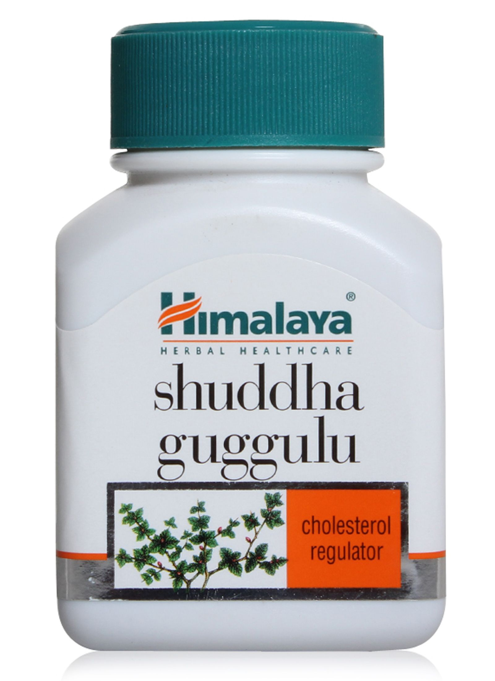 Himalaya Shuddha Guggulu Price