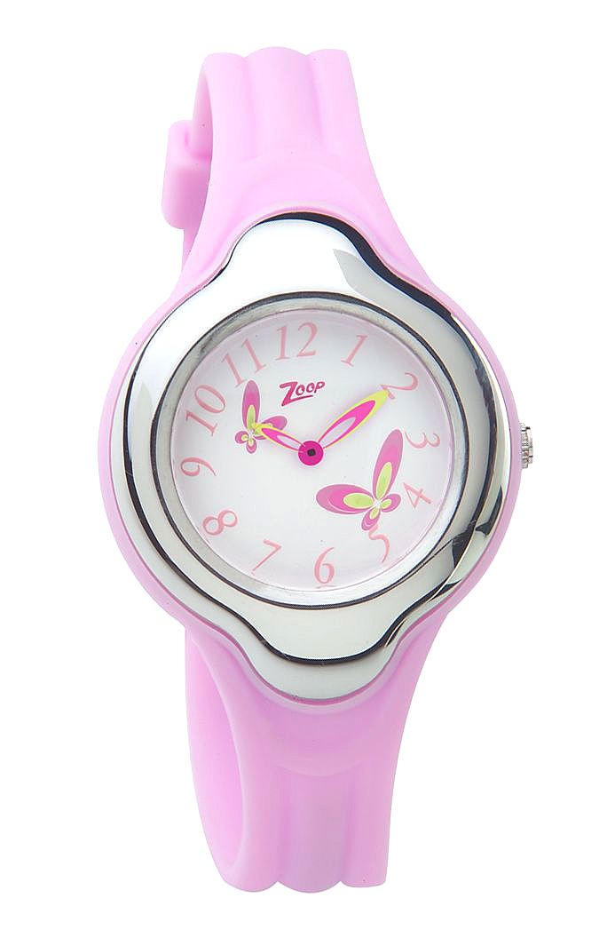 Collection Of Watches For Girls