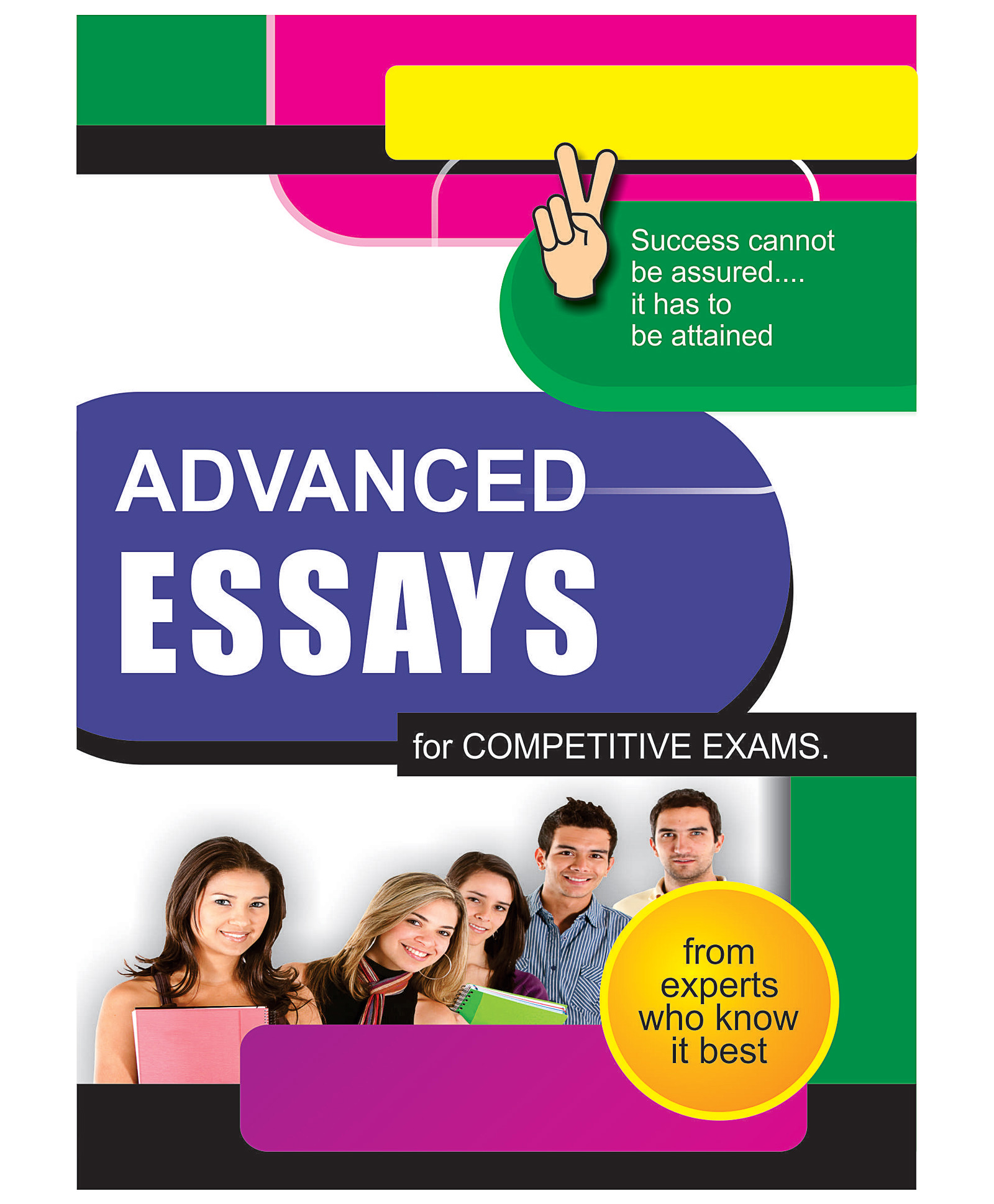 Advanced English Essays