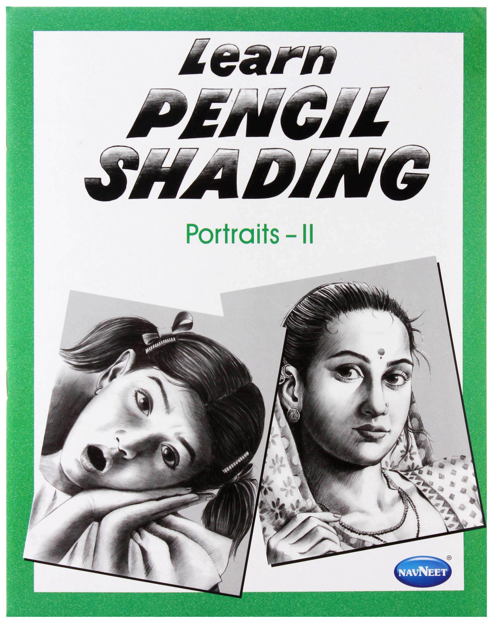 pencil shading techniques pdf