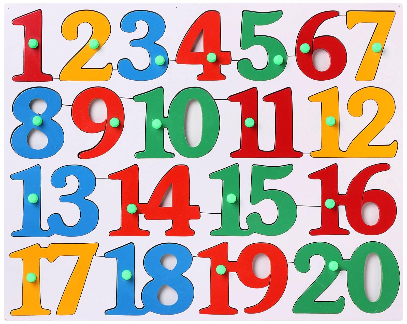 Counting - Miss O'Melia's Kindergarten Class
