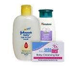 Soaps, Shampoos & Body...