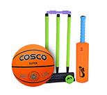 Sports Equipment