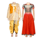 Ethnic Wear