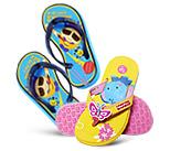 Slippers/Flip Flops