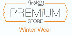 Firstcry Premium Store Winter Wear
