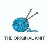 The Original Knit