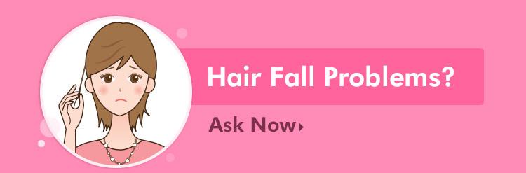 Hairfall Problem