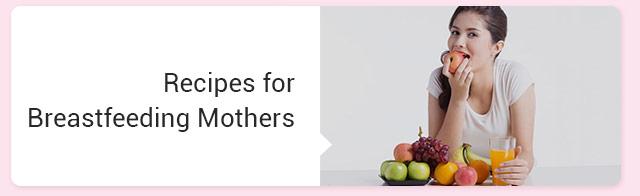 Breastfeeding Advice - Article