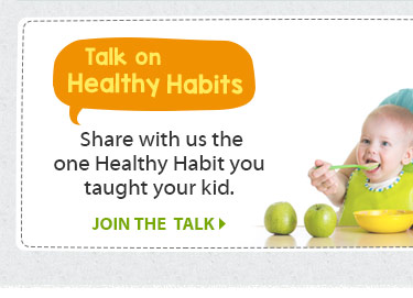 Talk in Health Habits