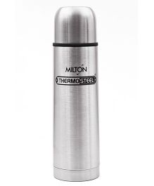 53537afaa3e Milton Thermosteel Flip Lid Flask Silver - 1000 ml