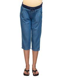 0e19d785f51f4 Maternity Capris & Crop Pants Online - Buy Maternity Bottom Wear at ...