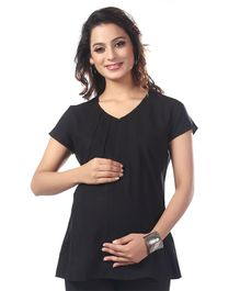 db18e54c0bd39 Maternity Tops & Shirts Online - Buy Maternity Tops at FirstCry.com