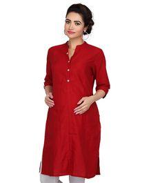 ca3f1412c2bd4 Maternity Kurta Online - Buy Maternity Ethnic Wear at FirstCry.com