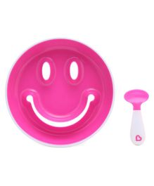 Feeding Cups, Dishes & Utensils Noddy Bowl With Suction Base At Any Cost New