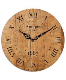 5e145782f Wall Clocks Online - Buy Clocks for Baby Kids at FirstCry.com