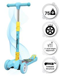 33c8e0e5e8da4 Kids Scooters Online - Buy Ride-ons   Scooters for Baby Kids at ...