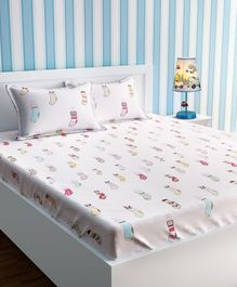 69ec2cbfc Double Bed Sheets Online - Buy Kids Room Decor   Furnishing for Baby ...