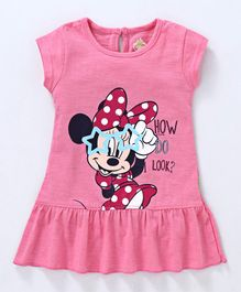 79100d0e1 Minnie Mouse Frocks and Dresses Online - Buy Clothes   Shoes at ...