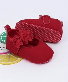 20da57bc7dd2 Booties Online - Buy Footwear for Baby Kids at FirstCry.com