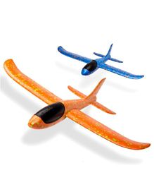 03c9be8aa3f Webby Manual Throwing Airplane Outdoor Toy 1 Piece (Color May Vary)
