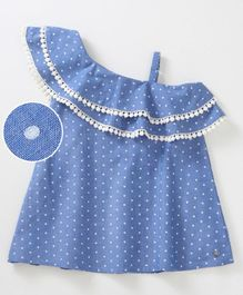 70cb455bc Off Shoulder - Frocks and Dresses Online | Buy Baby & Kids Products ...